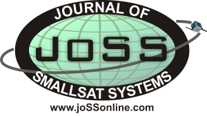 Journal of SmallSat Systems - logo - July 2017